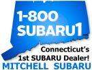 Mitchell Subaru