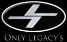 Only Legacy's