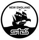 Team Subaru 15 New England
